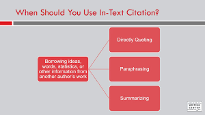 Mla 8th Edition In Text Citation