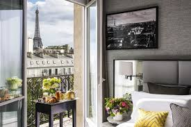 Paris From A Height: Top 10 Hotels With Balcony Views Of Eiffel Tower |  Trip101