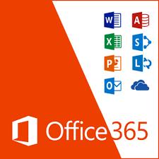 Microsoft Office 365 Proplus Lifetime Subscription 5 Devices Pc Mac