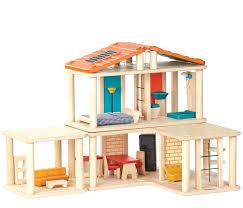 plan toys dollhouse furniture modern plan toys doll house dollhouse furniture accessories terrace household set