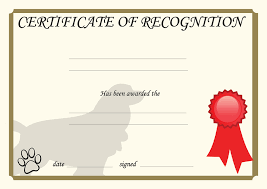 dog birth certificates free dog birth certificate template mandegar info