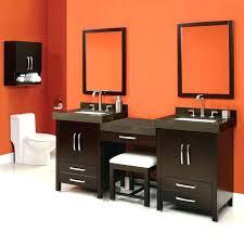 vanity and sink combination bathroom sink and makeup vanity combo fresh on for vanities bath vessel