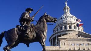 Lone Star <b>State Of Mind</b>: Could Texas Go It Alone? : NPR
