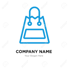 Bag Company Logo Design Bag Company Logo Design Template Bag Logotype Vector Icon Business