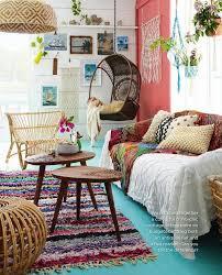 Bohemian Style Decor 85 Inspiring Bohemian Living Room Designs Digsdigs