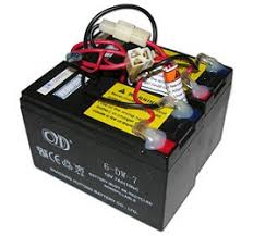 razor electric scooter bike and go kart battery packs battery pack wiring harness and connector for version 1 7 razoracircreg e200 and e200s electric scooters