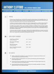 Modern Look Resume This Is What Your Resume Should Look Like Today
