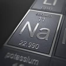 Sodium Element (Na or Atomic Number 11)