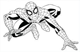Superhero Coloring Pages Girl Oes Coloring Pages Super Hero Sheets