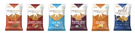 rice works salsa fresca riceworks review giveaway gluten free mikegluten free mike