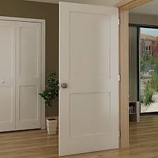 interior panel door shaker 2 panel wood slab interior door 4 panel interior doors for
