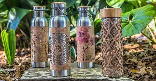 home accessories bottles