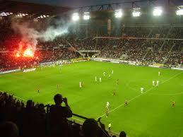 Lorient 1-4 Lille