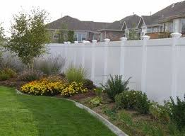 white fence. Tall White Fence - I Would Love This All The Way Around A Huge Plot Of Land And Beautiful Home T