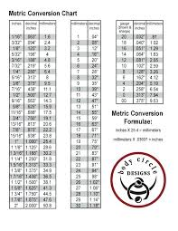 Standard Metric Wrench Chart Common Metric Socket Sizes Sizing Information Body Piercing