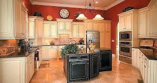 off white glazed kitchen cabinets stunning antique cabinet installing an diy glaze