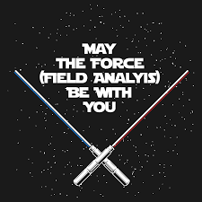May the Force (Field Analysis) Be With You when it comes to food safety
