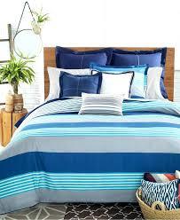 blue and white striped bedding coastal aqua and white striped bedding navy pictures sets fun ideas blue and white striped bedding