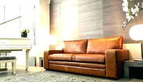 cream colored leather sofa sofas lovely brown tan and light couches faux sectional