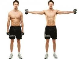 Gewicht oefeningen