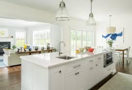 All White Kitchen Designs Decor New Decorating Design