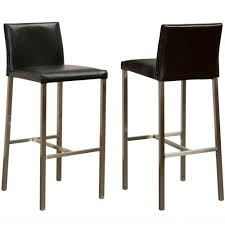 Cool Counter Stools Counter Stools With Low Backs Stunning Low Back Bar Stools Uamp