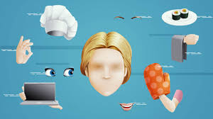 Design Your Character Create Your Own Vector Cartoon Character Pose In Adobe