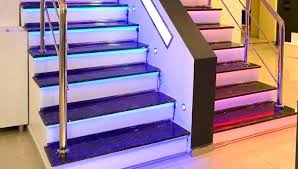 stairway led lighting. Led Stairwell Lighting Stairs Stairway