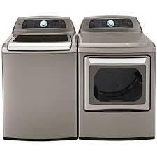 kenmore elite top load washer. Brilliant Top Kenmore Elite TopLoad Laundry 52 Cu Ft Washer U0026 Gas Dryer Bundle To Top Load D