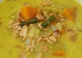 Resep memasak sayur santan dengan labu kuning tidak terlalu sulit untuk dibuat. Resep Sayur Santan Labu Siam Yang Bisa Manjain Lidah Kreasi Masakan