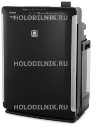 <b>Воздухоочиститель Hitachi EP-A 7000</b> BK чёрный премиум купить ...