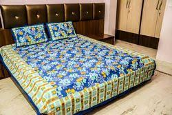 bed sheets printed. Interesting Printed Printed Double Bedsheet In Bed Sheets