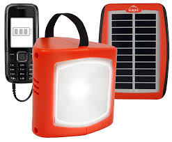 Solar Charging Light D Light S300 Solar Light And Mobile Charger Multicolor
