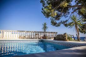 piscine de l établist buenavista suites ou située