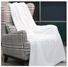 <b>Плед Silvano</b> Textile Монако Квадраты <b>200 х 240</b> см (SQF-200-4 ...