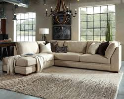 millennium 2 piece sectional with left chaise cushions 2 piece sectional sofa with chaise clarke fabric