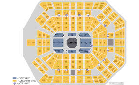 Mgm Grand Arena Seating Chart Ufc Ufc 189 Ticket Info