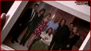 i liked the last cast shot with savannah in the wheelchair it was cute