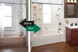 replace tub with tile shower. baths_replacement-ba replace tub with tile shower a