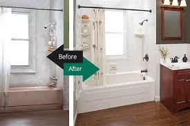 baths replacement ba