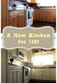 paint for kitchen cabinets without sanding do it yourself painting kitchen cabinets without sanding watch pictures