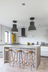 white brown colors kitchen breakfast. Living Room:Range At End Of Cabinet Run Lowering A Kitchen Bar How To Build White Brown Colors Breakfast T