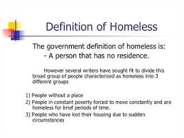 and homelessness essay poverty and homelessness essay