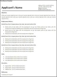 Make A Free Resume Online Adorable Make A Free Resume Complete Guide Example