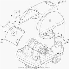 spare parts direct housing individual parts