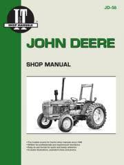 tractor shop service repair manuals from clymer john deere model 2150 2555 tractor service repair manual