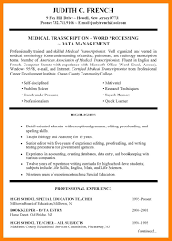 Special Skills On Resume special skills on resume what to put in special skills on a 45