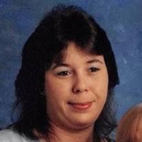 Alicia G. Johnson Obituary - Visitation & Funeral Information