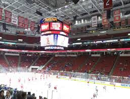 Pnc Arena Seating Chart By Row Pnc Arena Section 101 Seat Views Seatgeek