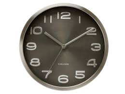 office clocks. As Modern Office Clocks. They Are Stylish, Sleek, And Even Industrial In Design. All Of Them Have Something To Say, So Liven Up The Workplace. Clocks